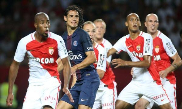 Bóng đá - Paris Saint Germain vs Monaco 02h05, ngày 01/04