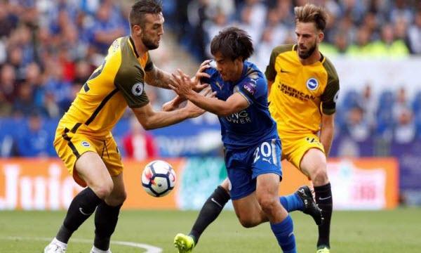 Bóng đá - Brighton & Hove Albion vs Leicester City 21h00, ngày 31/03
