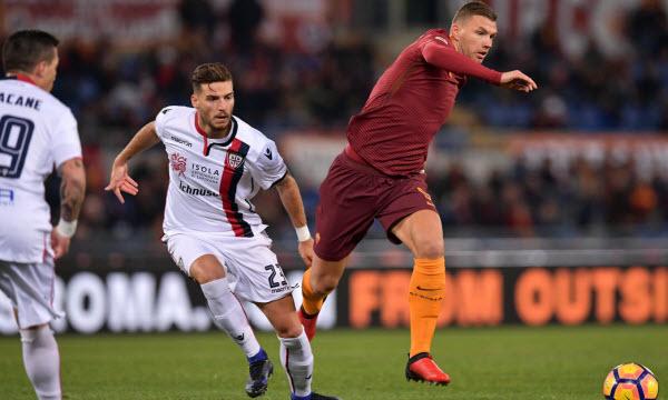 Bóng đá - Napoli vs AS Roma 02h45 ngày 06/07