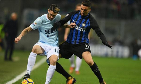 Bóng đá - Inter Milan vs Lazio 01h30 ngày 01/04