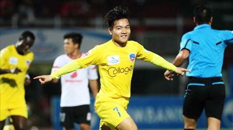 Bóng đá - Sông Lam Nghệ An vs Quảng Nam 17h00 ngày 29/06