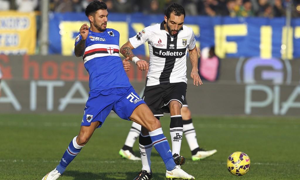 Bóng đá - Parma vs Sampdoria 20h00 ngày 05/05