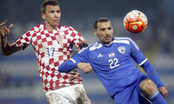 Bóng đá - Serbia vs Israel 01h30, ngày 01/06