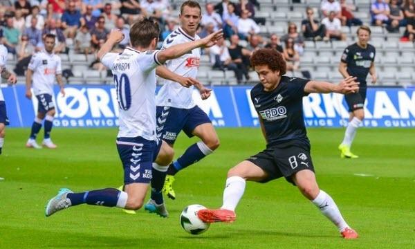 Bóng đá - Aarhus AGF vs Randers FC 01/08/2021 19h00