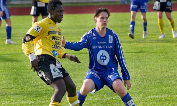 Bóng đá - KuPS vs RoPS Rovaniemi 23h30 ngày 28/02