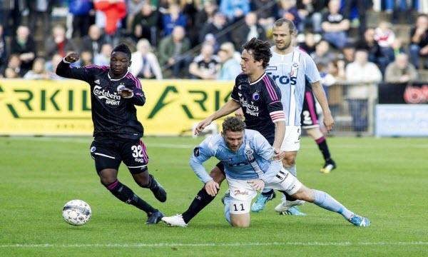 Bóng đá - Sonderjyske vs Lyngby 1h ngày 2/3