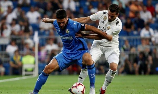 Bóng đá - Getafe vs Valladolid 01h00, ngày 01/09