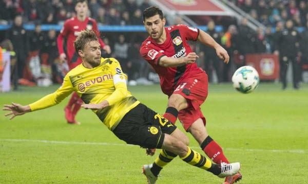 Bóng đá - Hannover 96 vs Borussia Dortmund 01h30, ngày 01/09