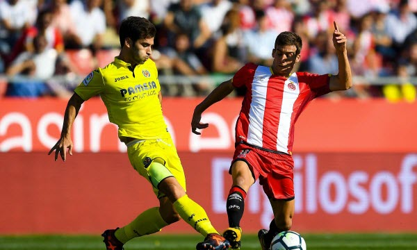 Dự đoán nhận định Girona vs Villarreal 23h30 ngày 14/04