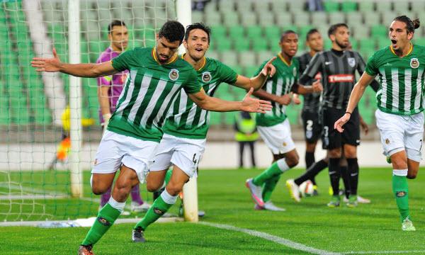 Nhận định dự đoán Feirense vs Chaves 2h ngày 16/10