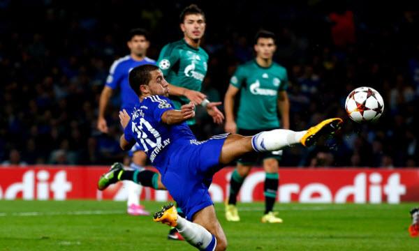 Bóng đá - Chelsea vs Derby County 02h45 ngày 01/11