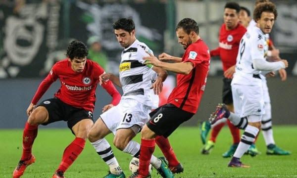 Bóng đá - Monchengladbach vs Bayer Leverkusen 02h45 ngày 01/11