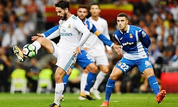 Bóng đá - UD Melilla vs Real Madrid 01h30 ngày 01/11