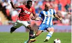 Manchester United 2-0 Wigan Athletic (Highlights Community Shield 2013)