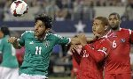 Panama 2-1 Mexico (Highlights Bán kết, Gold Cup 2013)