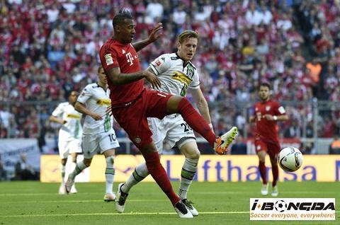 Bayern Munich vs Monchengladbach ngày 06/10