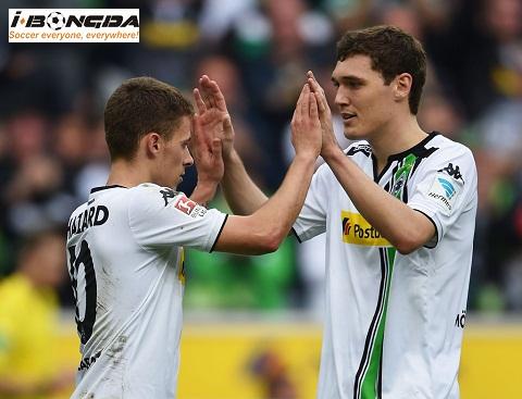 Hoffenheim vs Monchengladbach ngày 15/12 hazard