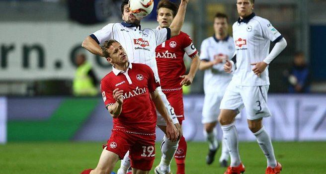Arminia Bielefeld vs Koln 23h30 28/09