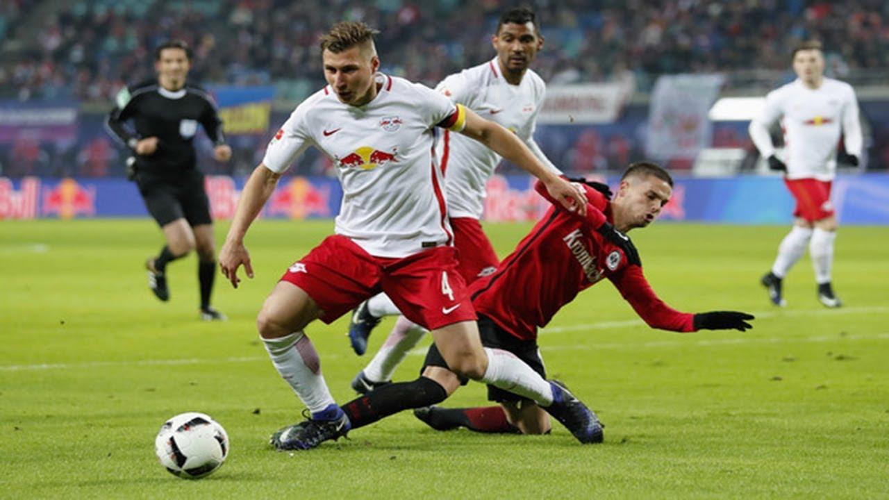 Eintr. Frankfurt vs RB Leipzig ngày 23/09