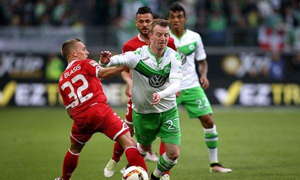 Mainz 05 vs Wolfsburg 01h30, ngày 27/09