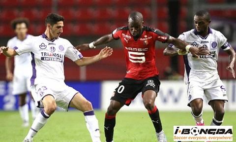 Stade Rennais FC vs Toulouse ngày 30/09