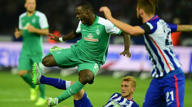 Werder Bremen vs Hertha Berlin 23h30, ngày 25/09