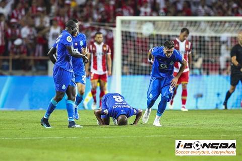 Aves vs Porto ngày 04/01