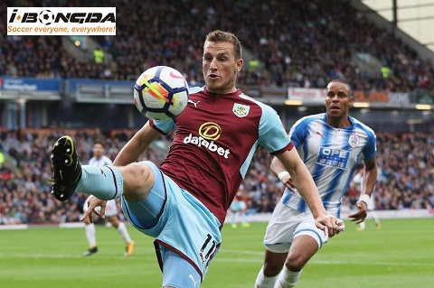 Huddersfield Town vs Burnley ngày 03/01