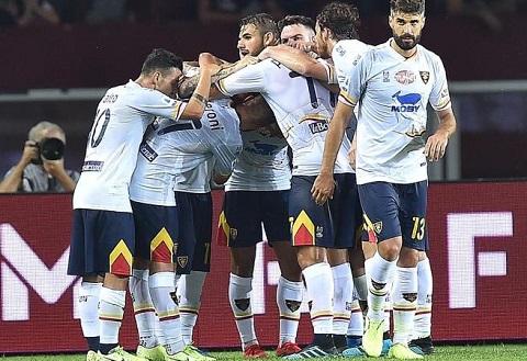 Atalanta vs Lecce ngày 06/10