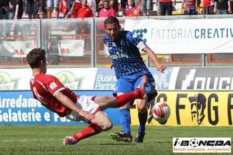 Perugia vs Pisa ngày 05/10