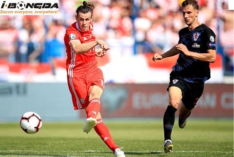 Xứ Wales vs Croatia ngày 14/10
