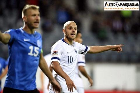 Phần Lan vs Liechtenstein 00h00 ngày 16/11