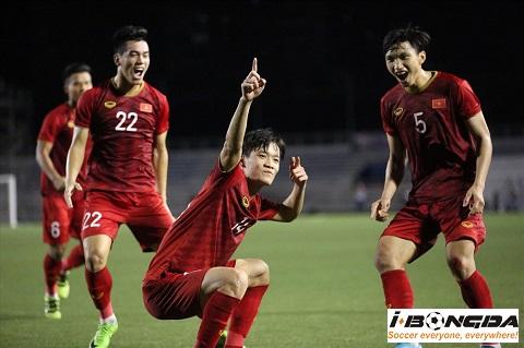 Singapore U23 vs Viet Nam U23 19h00 ngày 03/12
