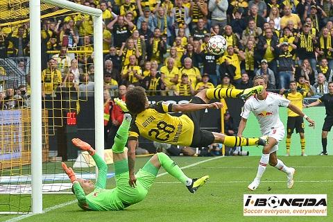 Borussia Dortmund vs Hoffenheim ngày 09/02