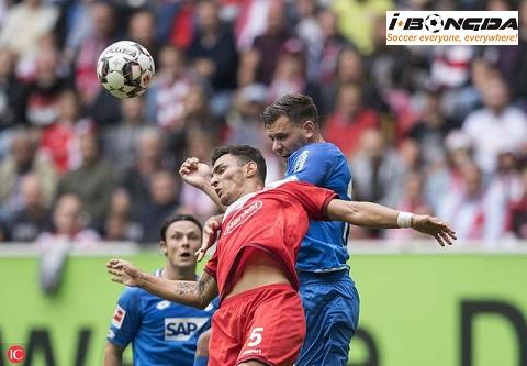 Hoffenheim vs Fortuna Dusseldorf ngày 02/02