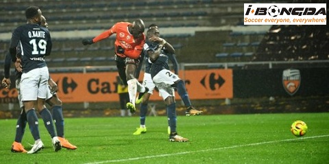 Paris Fc vs Lorient ngày 16/04