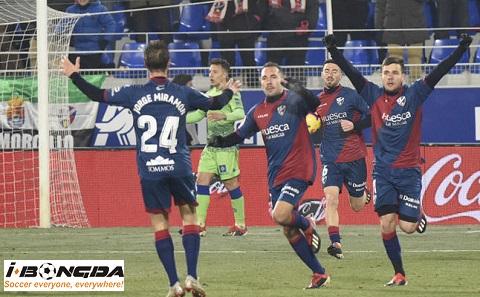 Real Betis vs SD Huesca ngày 12/05