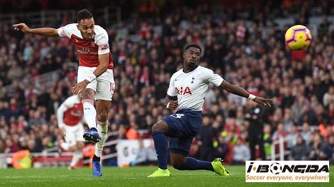 Arsenal vs Tottenham Hotspur ngày 01/09