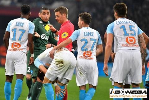 Marseille vs Saint-Etienne ngày 02/09