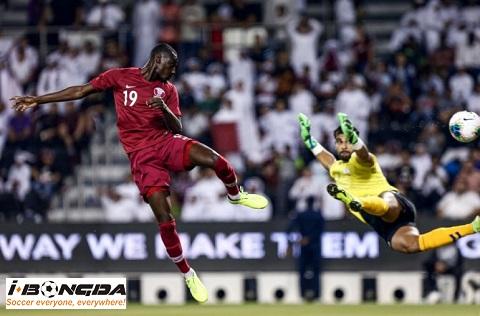 Qatar vs Ấn Độ ngày 10/09