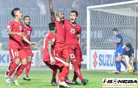 Indonesia vs Thái Lan ngày 10/09