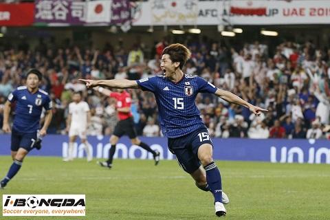 Myanmar vs Nhật Bản ngày 10/09