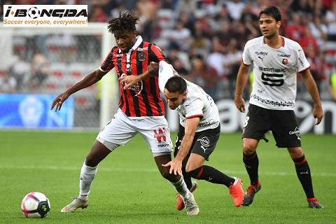 Stade Rennais FC vs Nice ngày 01/09