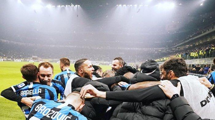 Inter Milan vs Getafe 03h00 ngày 13/03