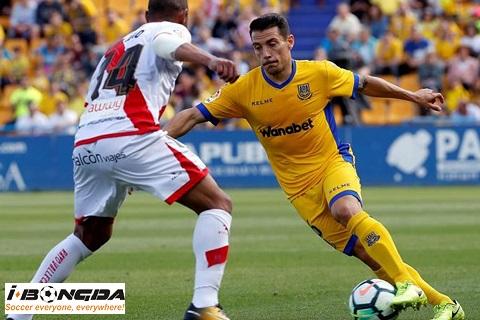 Alcorcon vs Rayo Vallecano 30/06