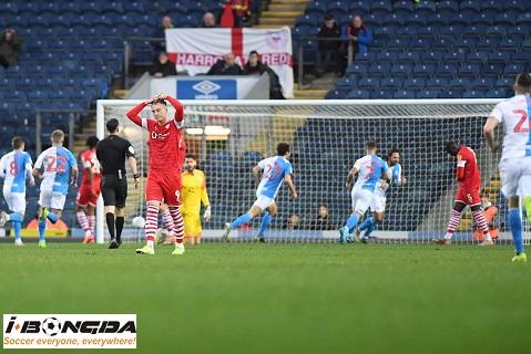 Barnsley vs Blackburn Rovers ngày 01/07