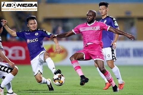 Hà Nội vs Sài Gòn FC ngày 30/06