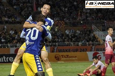 Hà Nội vs Sài Gòn FC 19h00 ngày 30/06