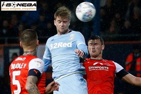 èo Leeds United vs Luton Town ngày 01/07