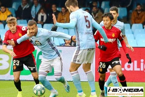 Mallorca vs Celta Vigo ngày 01/07